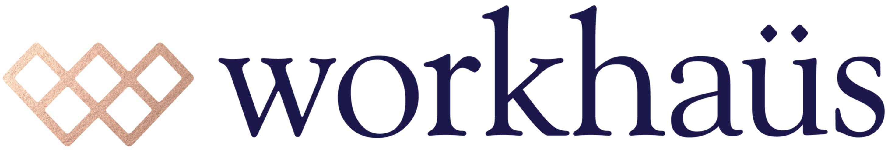 workhaus logo