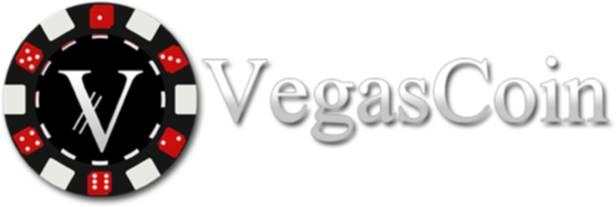 vegas coin logo