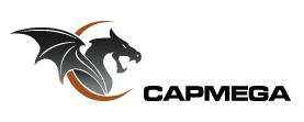 Capmega Logo