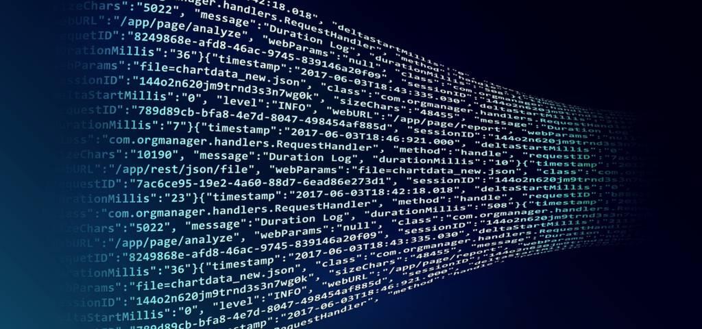Encuentre los datos que necesita de copias de seguridad, registros, bases de datos, sitios web, etc.